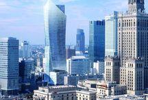 Warsaw 2000 / Warszawa 2000