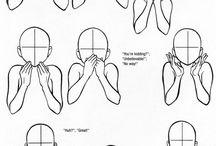 manga anatomia