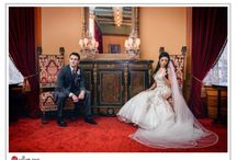 Weddings ; Castle Green / Monique and Logan were recently married at the beautiful and very historic Castle Green in Pasadena California. A perfect location for a storybook wedding. #innesphotography #ido #castlegreen #picsareforever