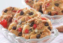Cookies & Cake Pops