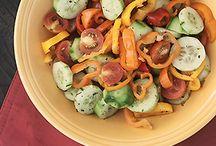 diet food w/w / by Marguerite SMITH
