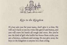 Dear Princess,