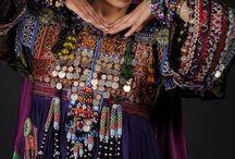 Eastern costume