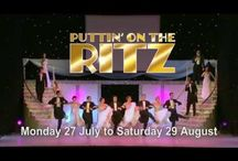 Puttin' On The Ritz 2015 / Our big summer show 'Puttin' On The Ritz' is taking Blackpool by storm! Read all the latest reviews, watch the trailer and find out more about what goes on behind the scenes... Book Tickets Here! http://www.blackpoolgrand.co.uk/shows/performance/puttin-on-the-ritz