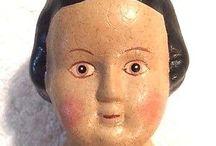 poupées reproduction dolls