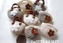 Crochet / Örgü. Crochet ip