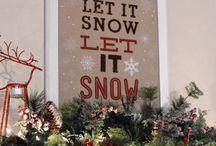 Holidays :) / by Emily Kay Shrader
