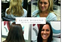 Salon Make-overs