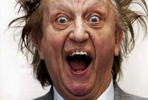 Ken Dodd Lord of Happiness :)