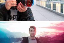 Truques de fotografias