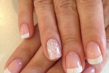 Ongles manucures