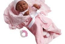 vakkert babyteppe
