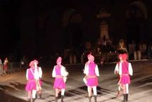Palio del Saracino - Nepi ( Italy ) / Video