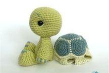 Cutie Crochet