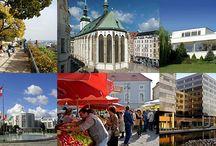 Travel - Brno / Plány na podzimní prázdniny v Brně