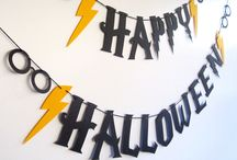 Striscione Di Halloween