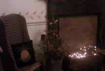 Christmas / by JoAnn Saunders