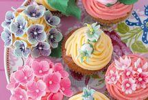 1 A cupcake class : Spring