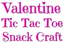Class Valentine Party Ideas