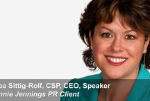 Real Publicity Stories of Success
