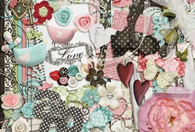 My Scrap Kits / by Loreta Labarca
