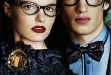 specs / by Julia Louise