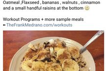 frank medrano diet