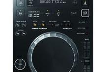 CD Pioneer DJ