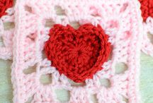 Crochet projects / by Cynthia Snyder
