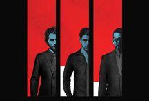 Interpol/Paul Banks