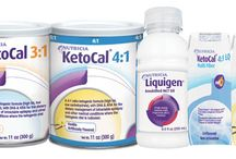 Our Ketogenic Diet Products / Nutricia North America: Product Portfolio for the Ketogenic Diet