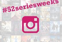 #52seriesweeks 2016 / Projet 52 photo sur le thème des séries TV ! desperatecouchpotatoe.wordpress.com
