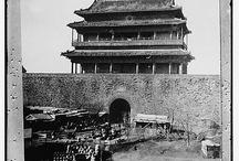 oriente antico / Fotografie storiche di paesi orientali