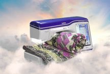 Dream Machine Videos / Your dreams are made real through a bounty of new and refined features captured in THE Dream Machine™. Brother's most powerful, technologically advanced combination machine includes 100 new or improved features.