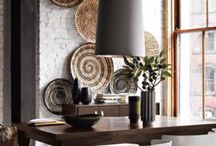 African Deco Ideas