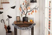 Halloween / by Boxwood & Vine