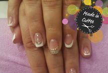 Manicure #madeinCutMe / Manicure #madeinCutMe