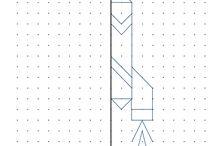 Matematiikka, peilaus, symmetria