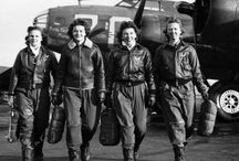 Mulheres militares