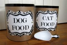DIY ideas for pets