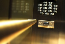 Elevator Handrails / One of the most important safety and ergonomic necessities, elevator handrails can also add dimension and style to your Elevator Interior.