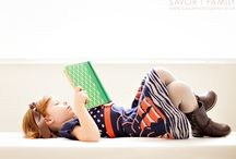 Photo Ideas - Children / by Anne Zirkle