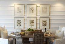 Cottage and Costal Design