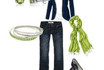 Fashion love / by Lori Lanham @Get Fit Naturally