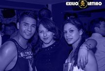 Exilio LGBT Latin Dance Club at Muse Soho