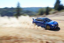 Subaru WRX ST / Llega la esperada renovación de un auténtico icono de la deportividad. El nuevo WRX STi cuenta con el mismo motor pero más potencia, un diseño más agresivo y ha sido probado a conciencia en el 'infierno verde' alemán...