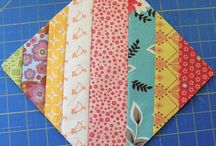 scraby quilt