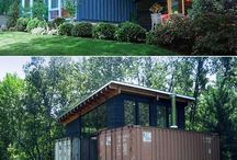 Container Creations