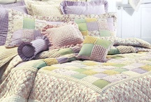 Shabby and Patchwork