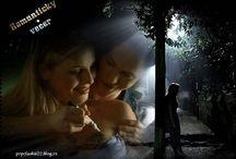 Láska-romantika-moje obrázky / animované obrázky